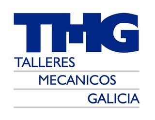 Logo talleres mecánicos Galicia